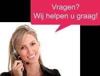 Telefoon Holland Etiketten